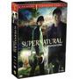 Supernatural - 1a Temporada Completa [6 Dvds] Frete Gratis