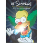 Os Simpsons 11ª Temporada Digipack Lacrado C/ 4 Dvds
