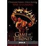 Box Game Of Thrones 1º Á 5º Temporada Completa