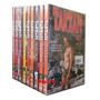 Coleção Tarzan Coletânea 24 Episódios 9 Volumes Dvds