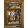 Box 3 Dvd Laredo - Primeira Temporada Vol. 2 - Novo***