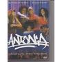 Antônia - 1ª E 2ª Temporadas - Seriado - Dvd - Somlivre