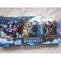 Stargate Atlantis 1ª, 2ª E 3ª Temporadas Box Original Oferta