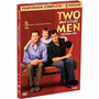Coleção Dvd Two And A Half Men: 1ª Temporada (4 Dvds)