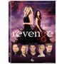 Revenge 1ª A 4ª Temporada Dublada Dvd