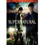 Dvd Supernatural 1º Tempor. Box Completo.6 Dvds