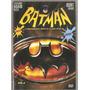Dvd Batman - A Série Da Televisão Anos 60 - Vol. 6