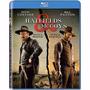 Blu Ray - Hatfields & Mccoys (3 Discos) - Lacrado - Original