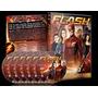 Serie The Flash 1º Temporada Dublado E Legendado, Lindo Box!