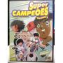 Dvd Super Campeões: Road To 2002 - Volume 2 - Original