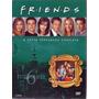 Box Friends - 6ª Temporada ( 4 Dvd ) - Original E Lacrado