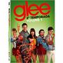 Glee: 2ª Temporada Volume 1 (box Com 3 Dvds)