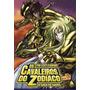 Dvd Os Cavaleiros Do Zodíaco Saga De Hades Lost Canvas Vol 2