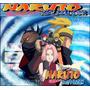 Naruto Clássico E Shippuden Dublado + Filmes.