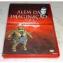 Dvd - Além Da Imaginação - Vol. 2