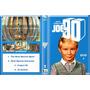 Joe 90 - Série Classica Em Dvd + Filme