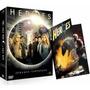 Heroes 2ª Temporada Box Digipak Colecionador, 4 Dvds Lacrado