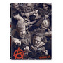 Dvd Sons Of Anarchy - 6ª Sexta Temporada - Leg Em Pt