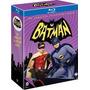 Batman - A Série De Tv Completa - Blu Ray Box 13 Discos