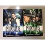 Os Intocáveis Primeira Temporada Vol. 1 E 2 Dvd (8 Discos)