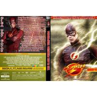 Dvd The Flash 2014 Série - 1ª Temporada Dublado