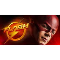 Dvd Seriado The Flash Dublado 1ªtemp Completa