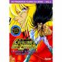 Dvd Cavaleiros Do Zodíaco A Grande Batalha Dos Deuses Vol. 2