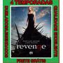 Serie Revenge (1ª A 4ª Temporada)