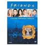 Box Dvd Coleção Friends 8ª Temporada (4 Discos) Lacrado