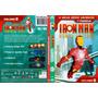 Dvd Homem De Ferro Desenho Completo - A Serie Animada
