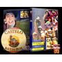 Castelo Rá Tim Bum - Completo Em Dvd,lindo Box, Leia