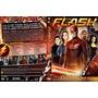 Box The Flahs 1ª Temporada Completa 06 Dvds Dublados Lacrado