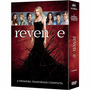 Box Revenge (1ª Temporada) - 5 Dvds