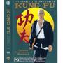 Dvd Box Kung Fu 2ª Temporada Completa Com 8 Discos Original