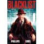 Dvd The Blacklist- A Lista Negra Dublado 1ªa 3ª Temporada