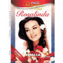 Dvd Novela Mexicana Rosalinda Thalia (by Coca-cola) Vol. 1