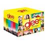 Dvd Glee - A Série Completa - 37 Discos - Original - Lacrada