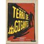 Box 4 Dvd Terra De Gigantes - 2ª Temporada Vol. 1 - Novo***