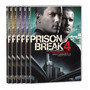 Box Prison Break (4 Temporadas + Resgate Final) Dublado