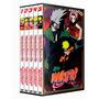 Naruto Dublado - Clássico + Shippuden 4 Temporadas