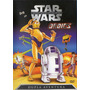 Dvd Star Wars - Aventuras Animadas: Droids Original Seminovo