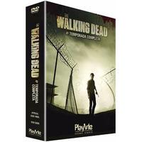 The Walking Dead 4ª Temporada Lacrado 5 Dvds Original