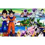 Dvds Dragon Ball, Z E Gt + Filmes Completos Alta Qualidade