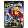 Dvd As Incríveis Aventuras De Jonny Quest -1ª Temporada V.1