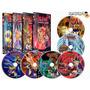 Dvds Yugi Oh Duel Monsters - Série Completa Dublada