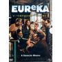 Eureka - 4ª Temporada Completa - Volume 1 (lacrado)