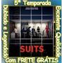 Serie Suits (homens De Terno) 5ª Temporada Completa