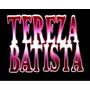 Minissérie Tereza Batista Completa Em Dvd - Frete Grátis