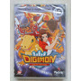 Dvd Digimon Data Squad Volume 15 Original Lacrado