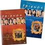 Dvd O Melhor De Friends - 1ª E 2ª Temporada